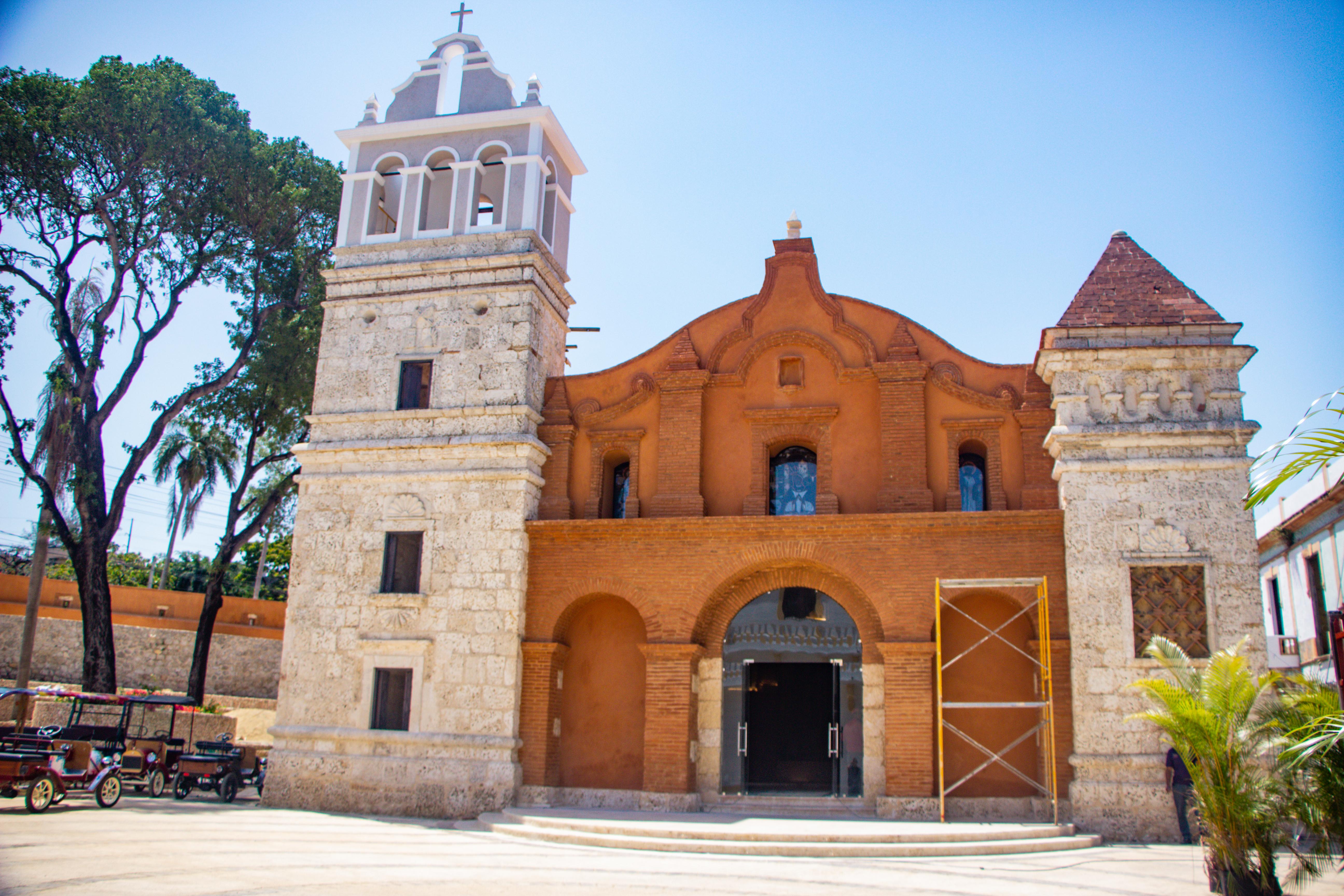 Dominican Convent: A HISTÓRIA E O CHARME ESCONDIDO EM SANTO DOMINGO! 4