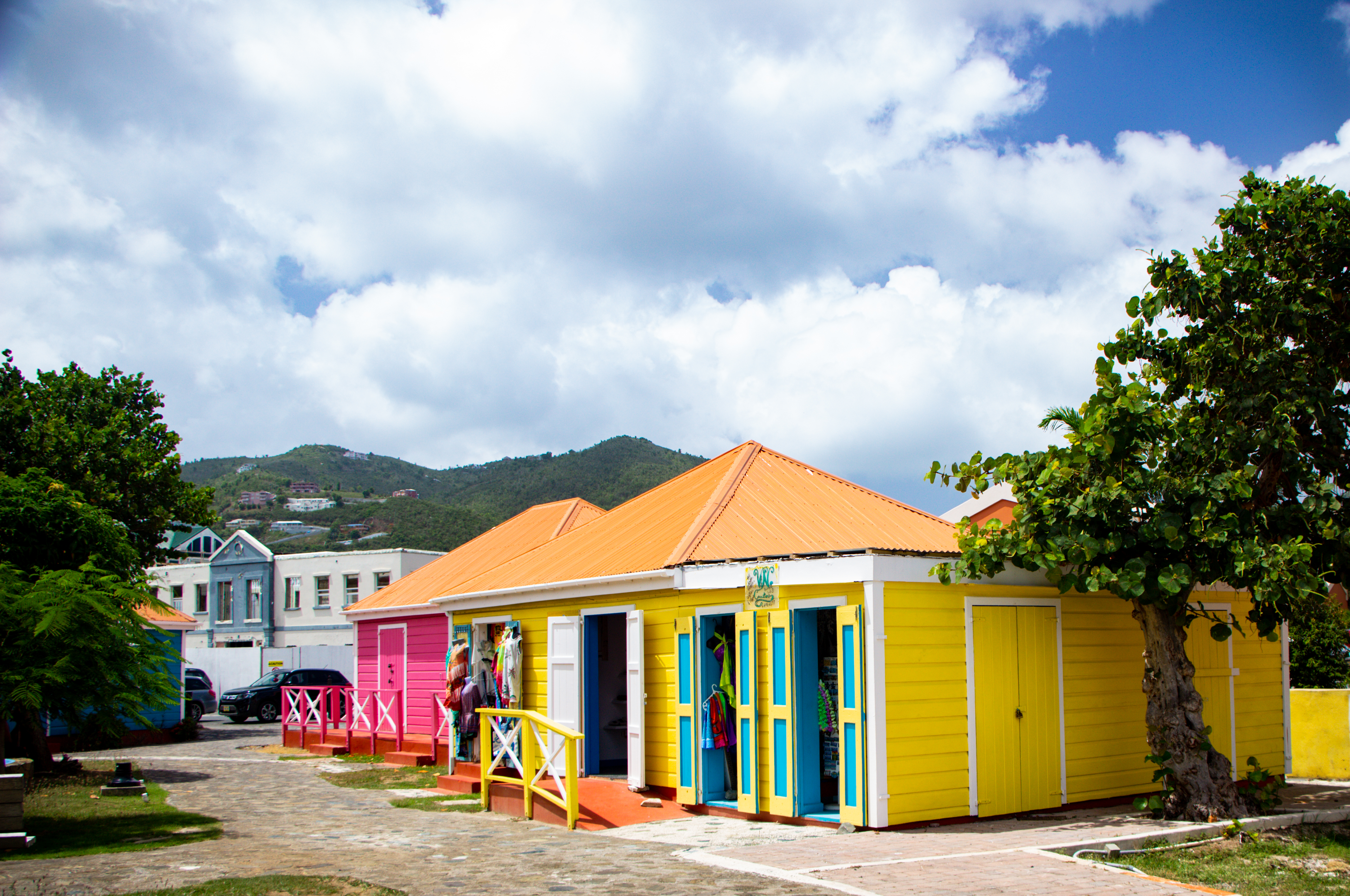 Crafts Alive Village onde comprar
