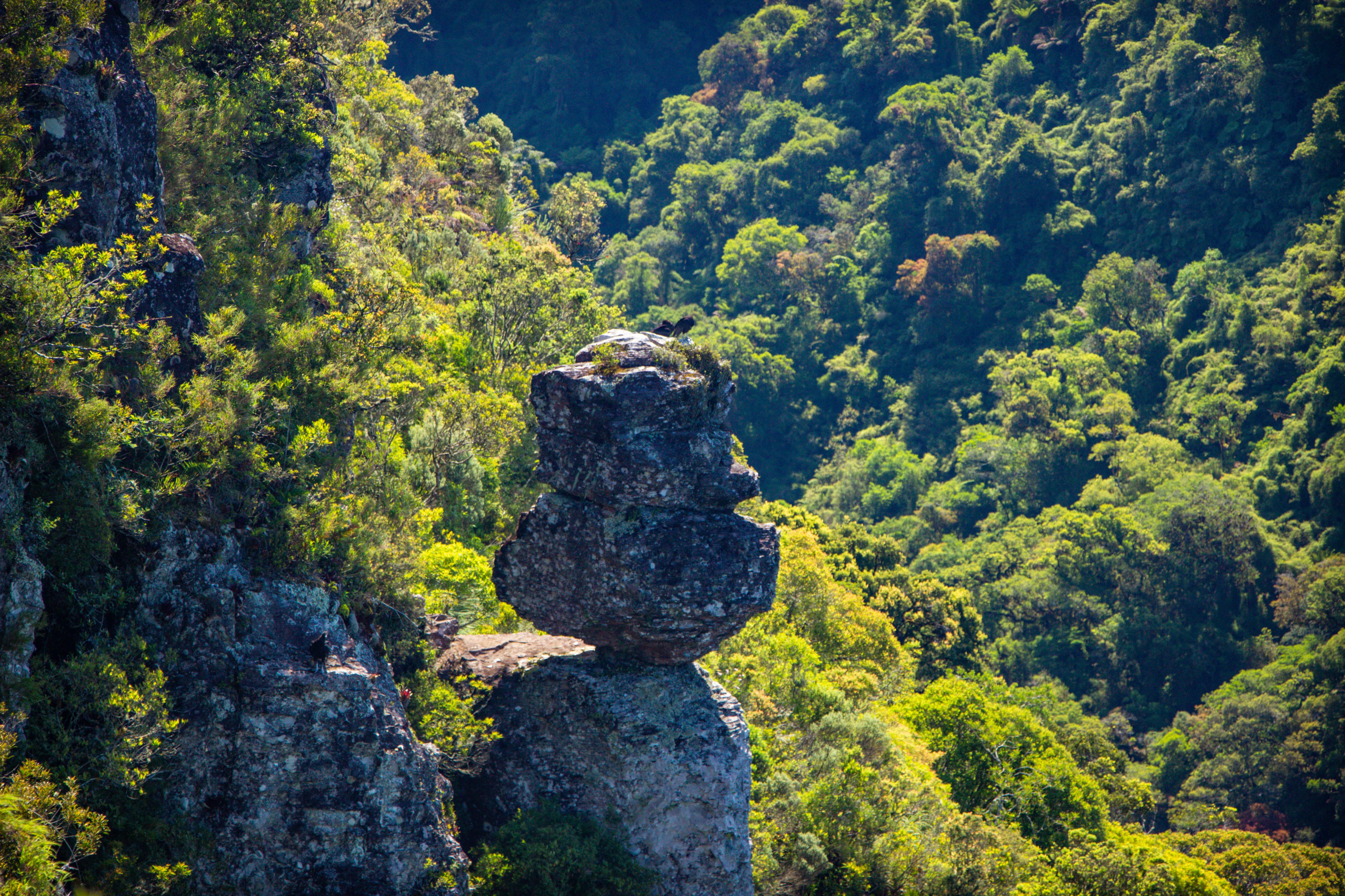CÂNION FORTALEZA: pedra do segredo