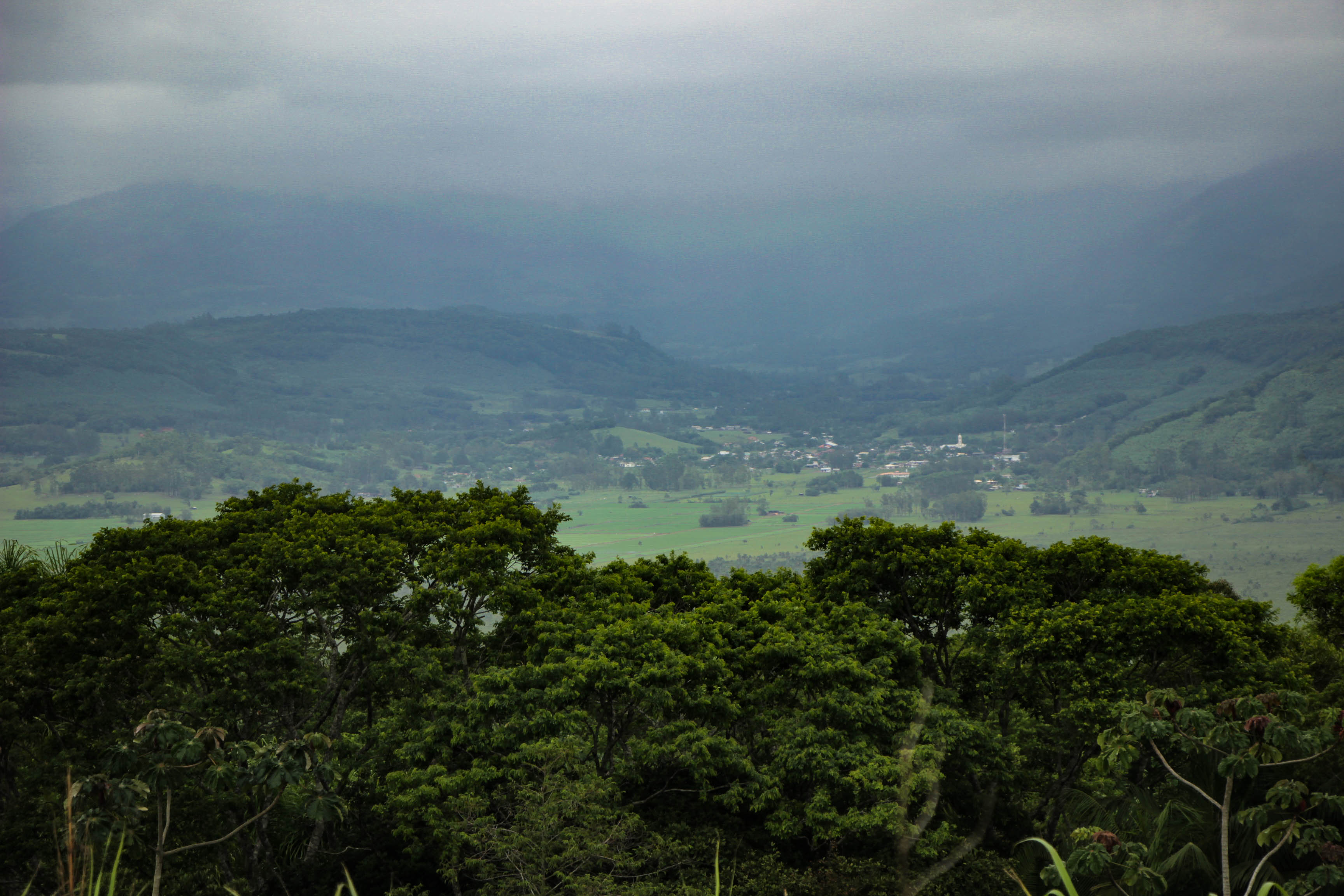 DOM PEDRO DE ALCÂNTARA Morro da Boa Vista