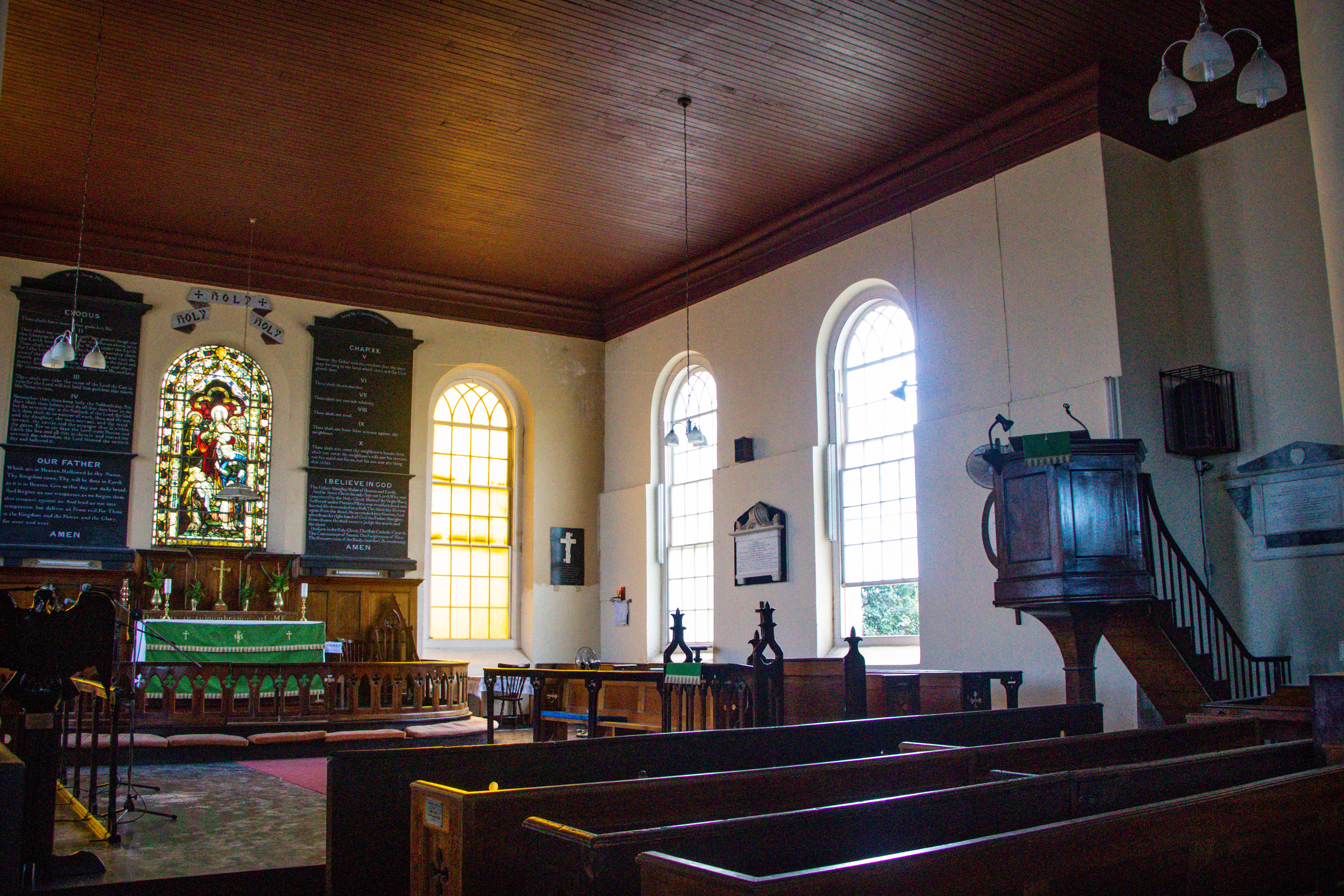St. Pete´s Anglican Church