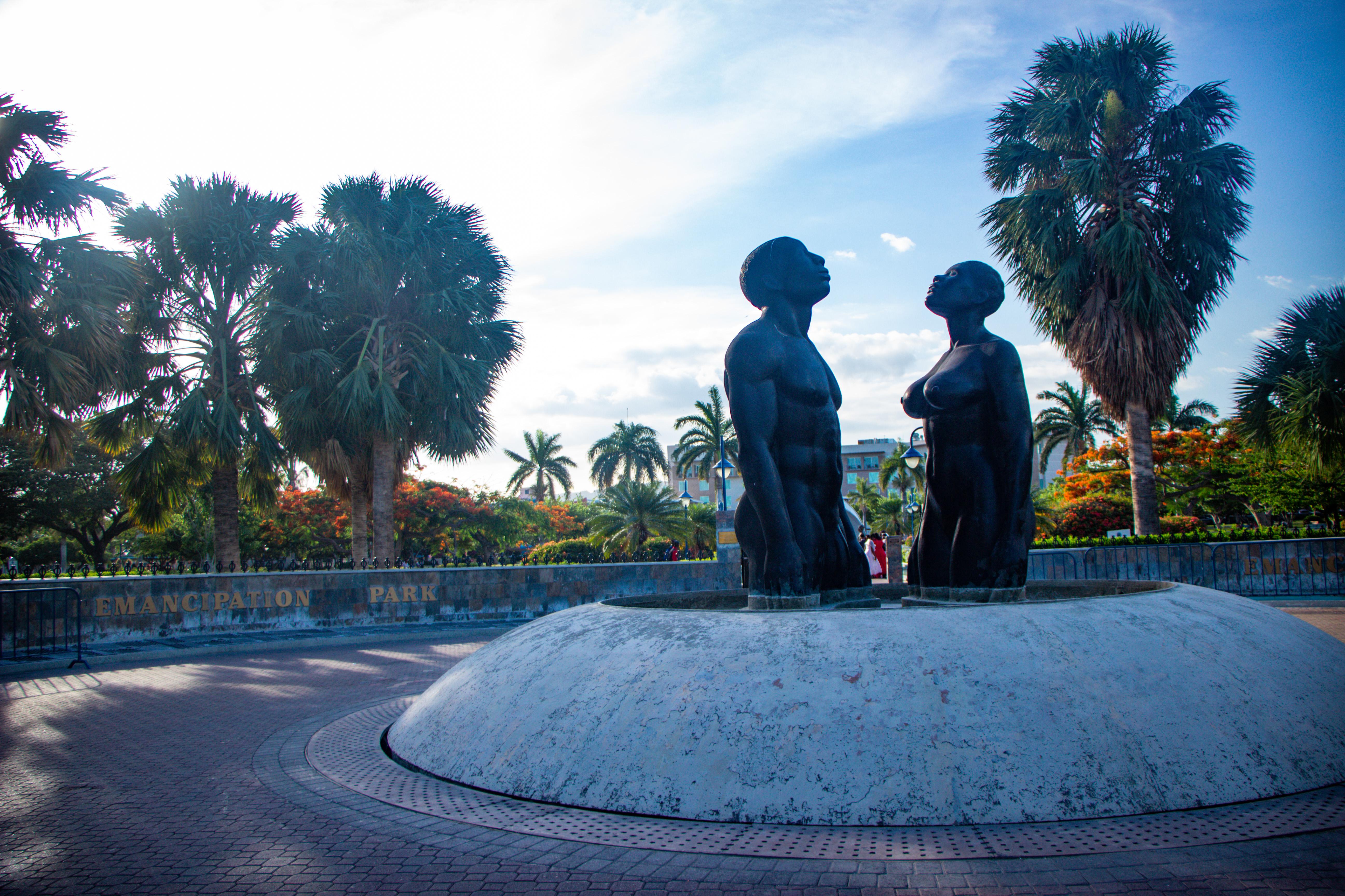 Parque da Emancipação