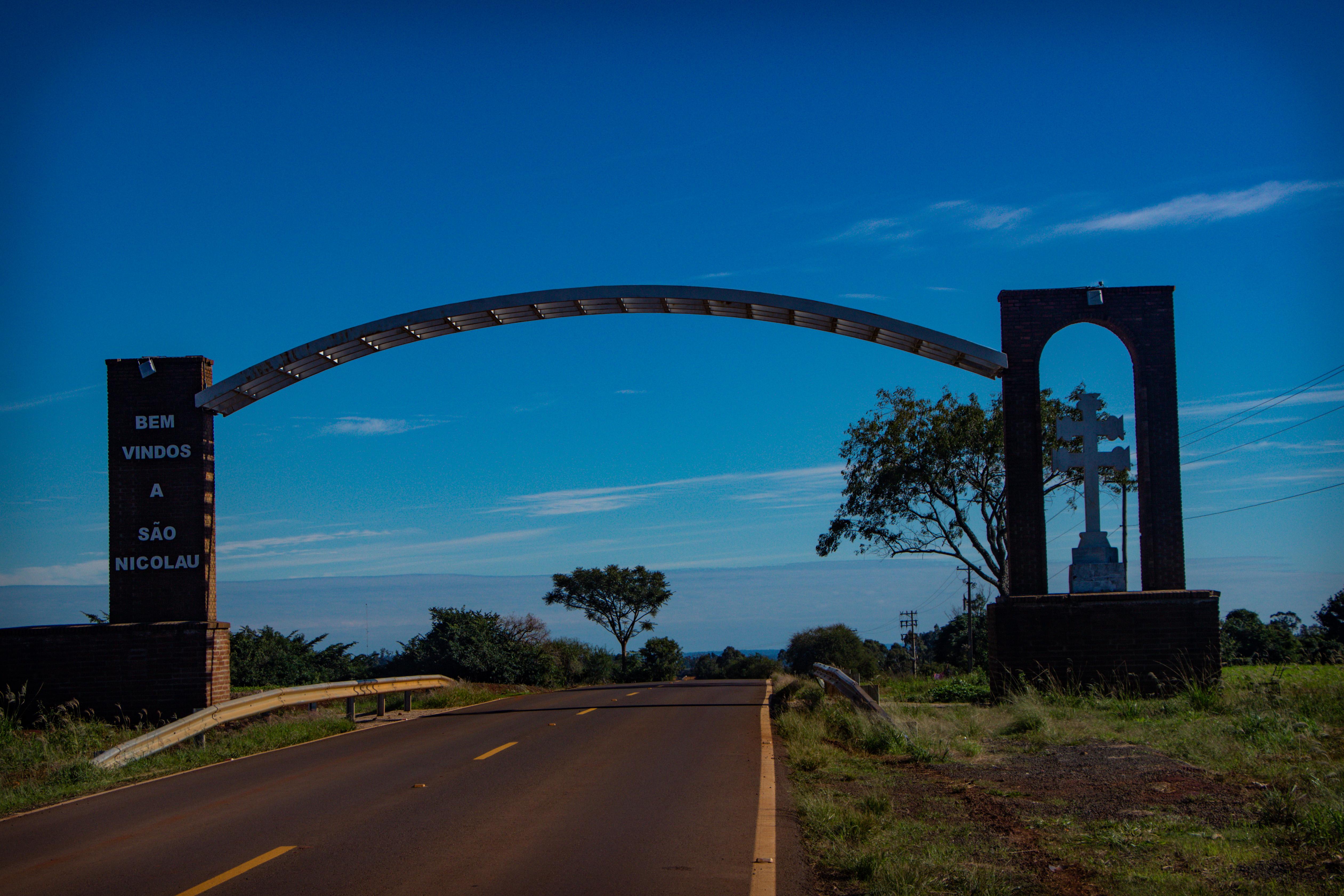 SÃO NICOLAU: PRIMEIRA QUERÊNCIA DO RIO GRANDE 1