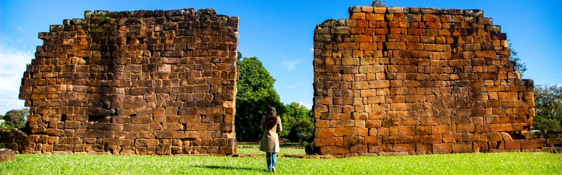 SÃO NICOLAU: PRIMEIRA QUERÊNCIA DO RIO GRANDE 2