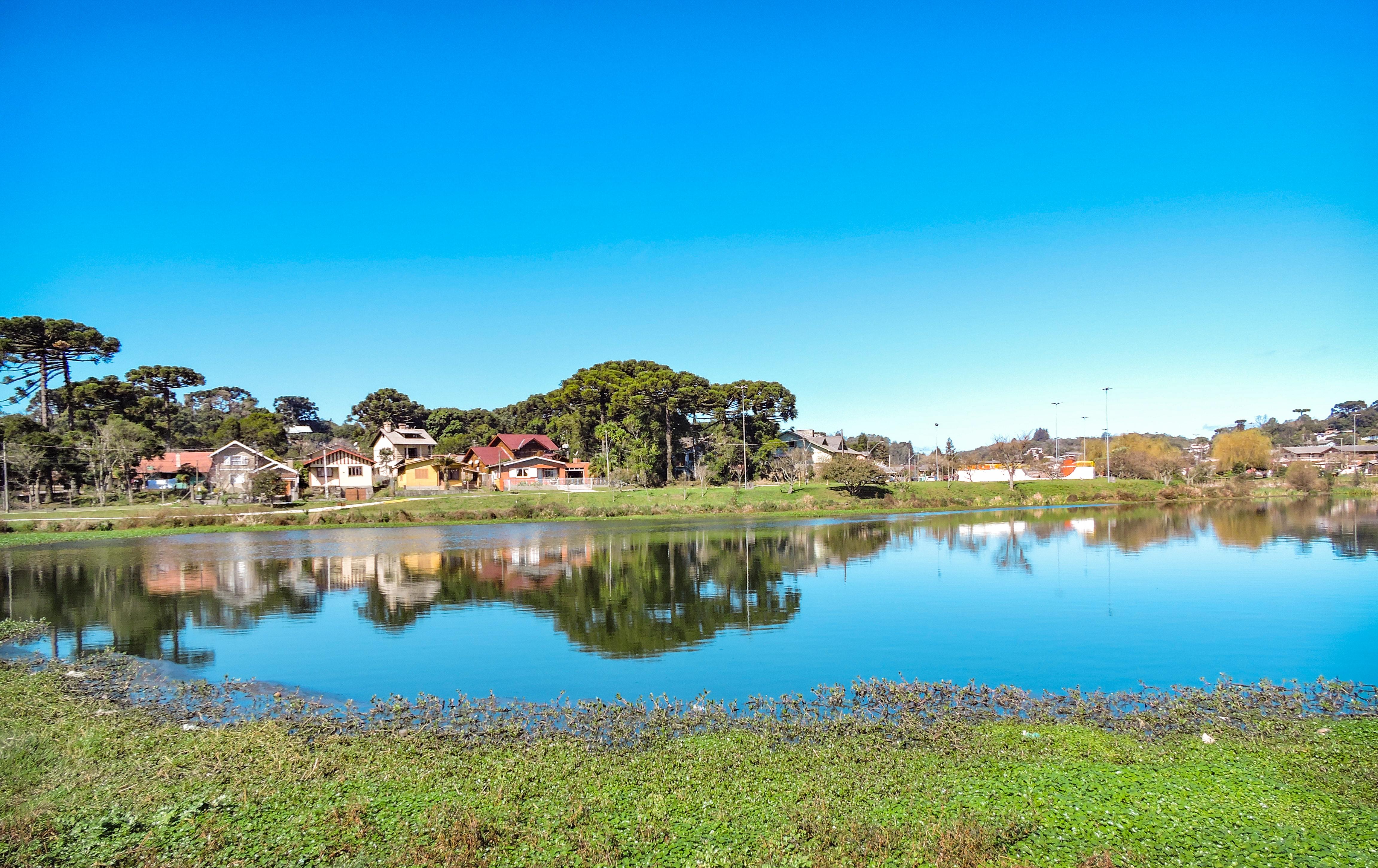 Parque do Lago CANELA