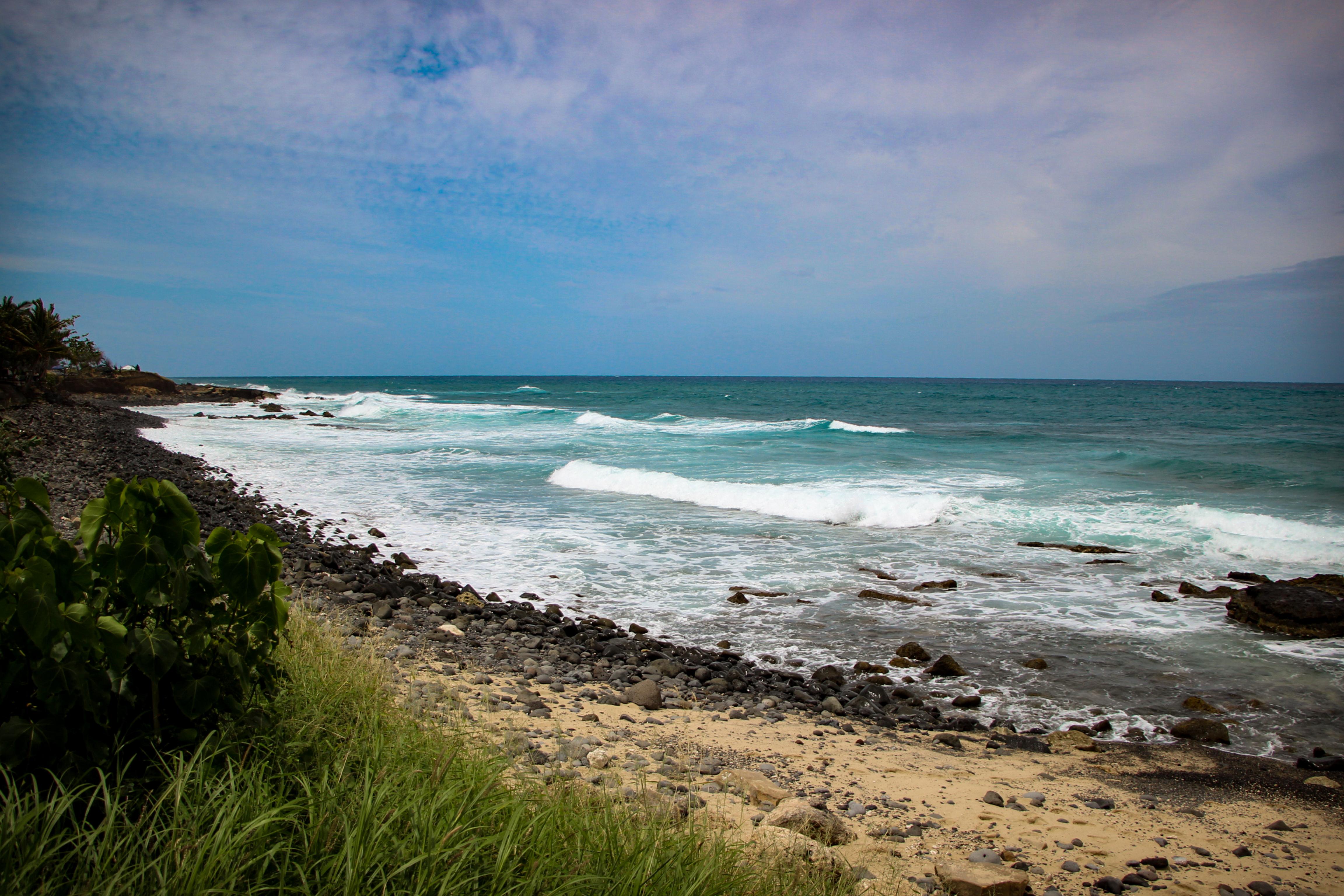 Ohikilolo Beach