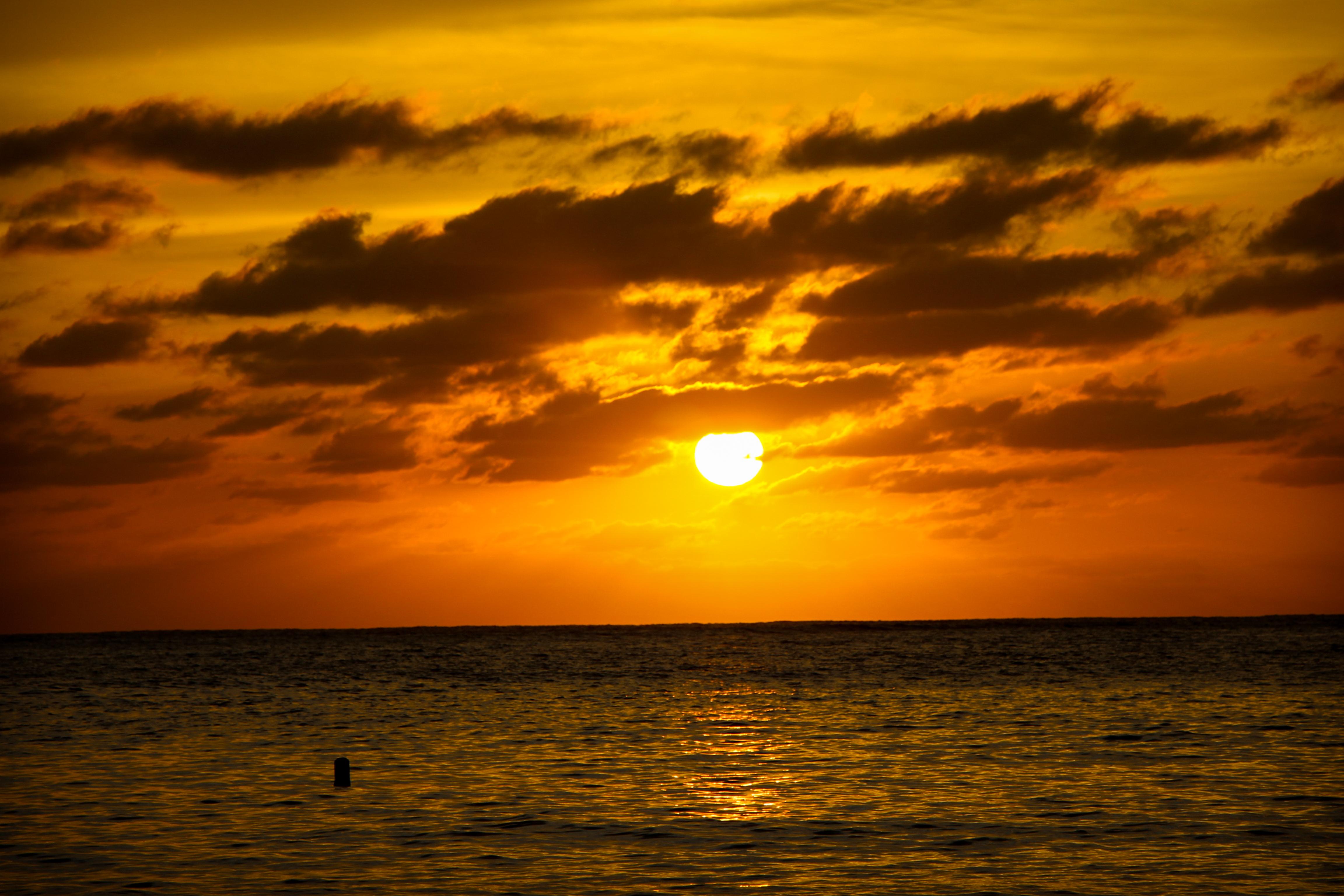 Pokai Bay Beach