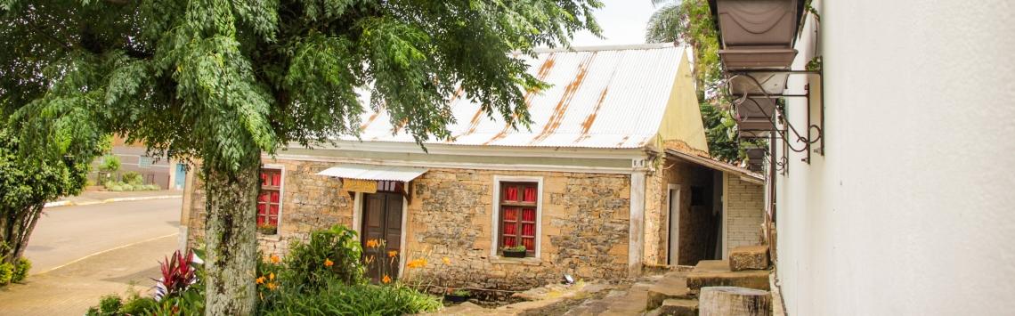 casa do artesão Linha Nova