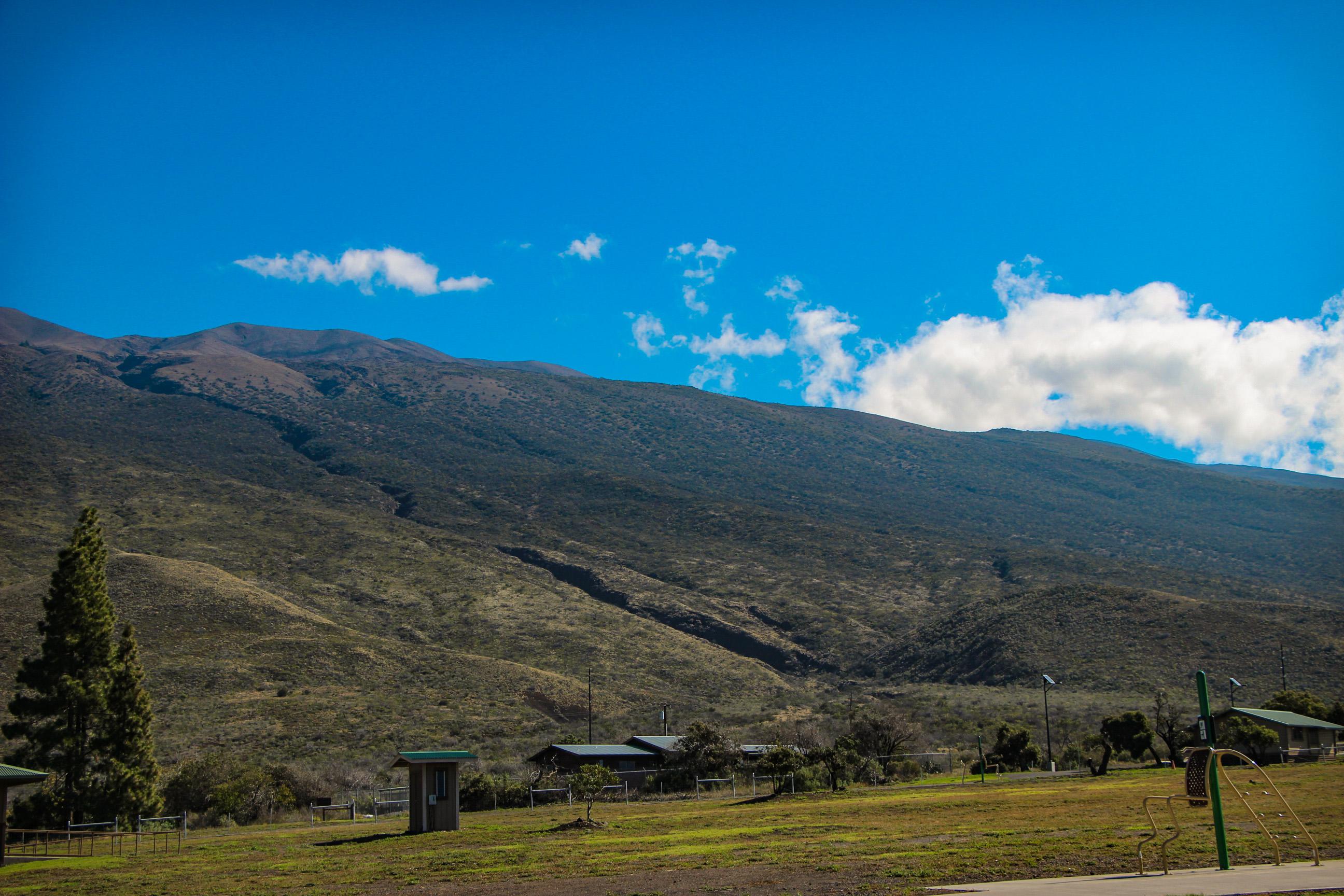 BIG ISLAND, Montanha Mauna Kea