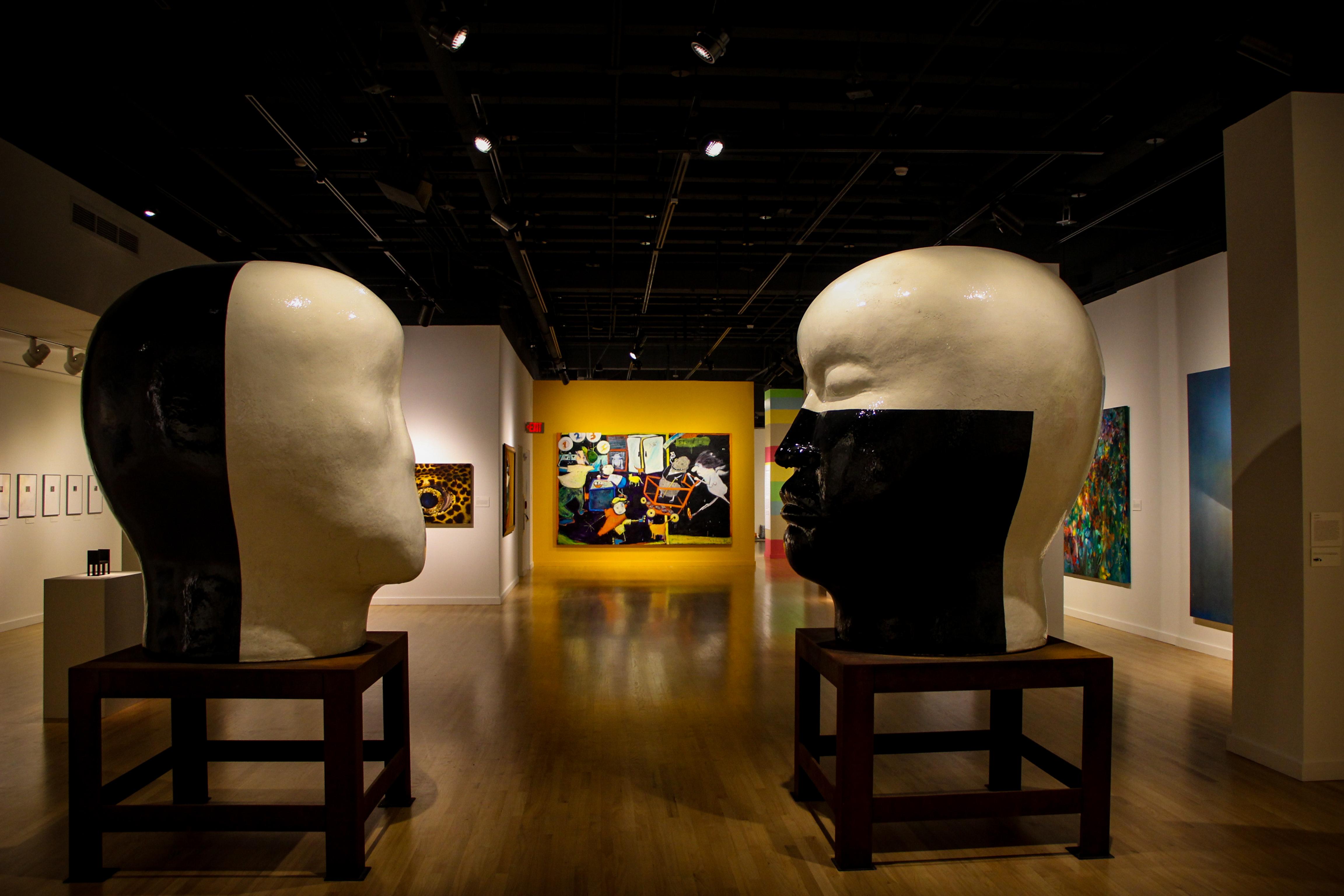Havaii State Art Museum