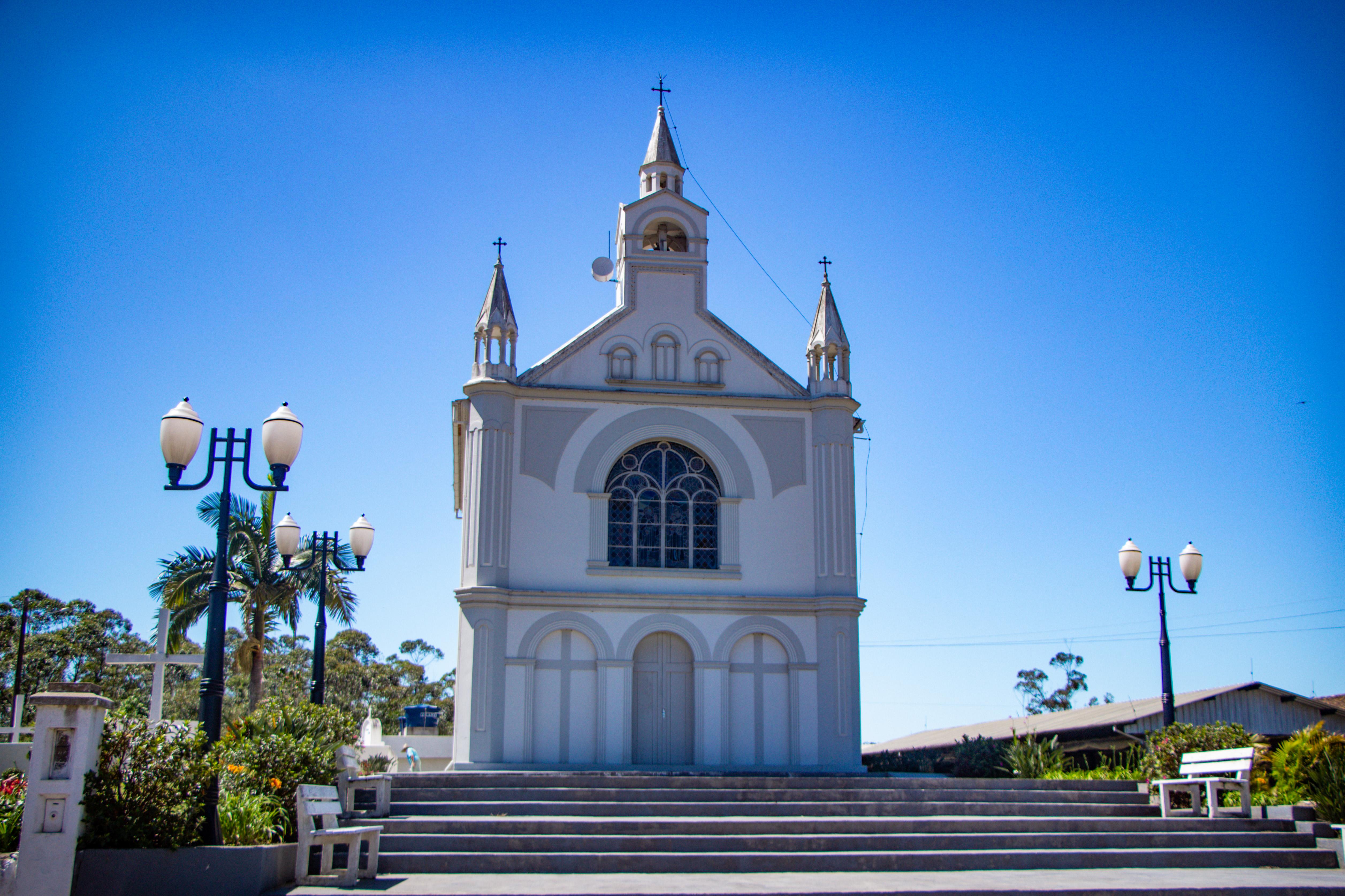 URUSSANGA Capela de Santo Antônio