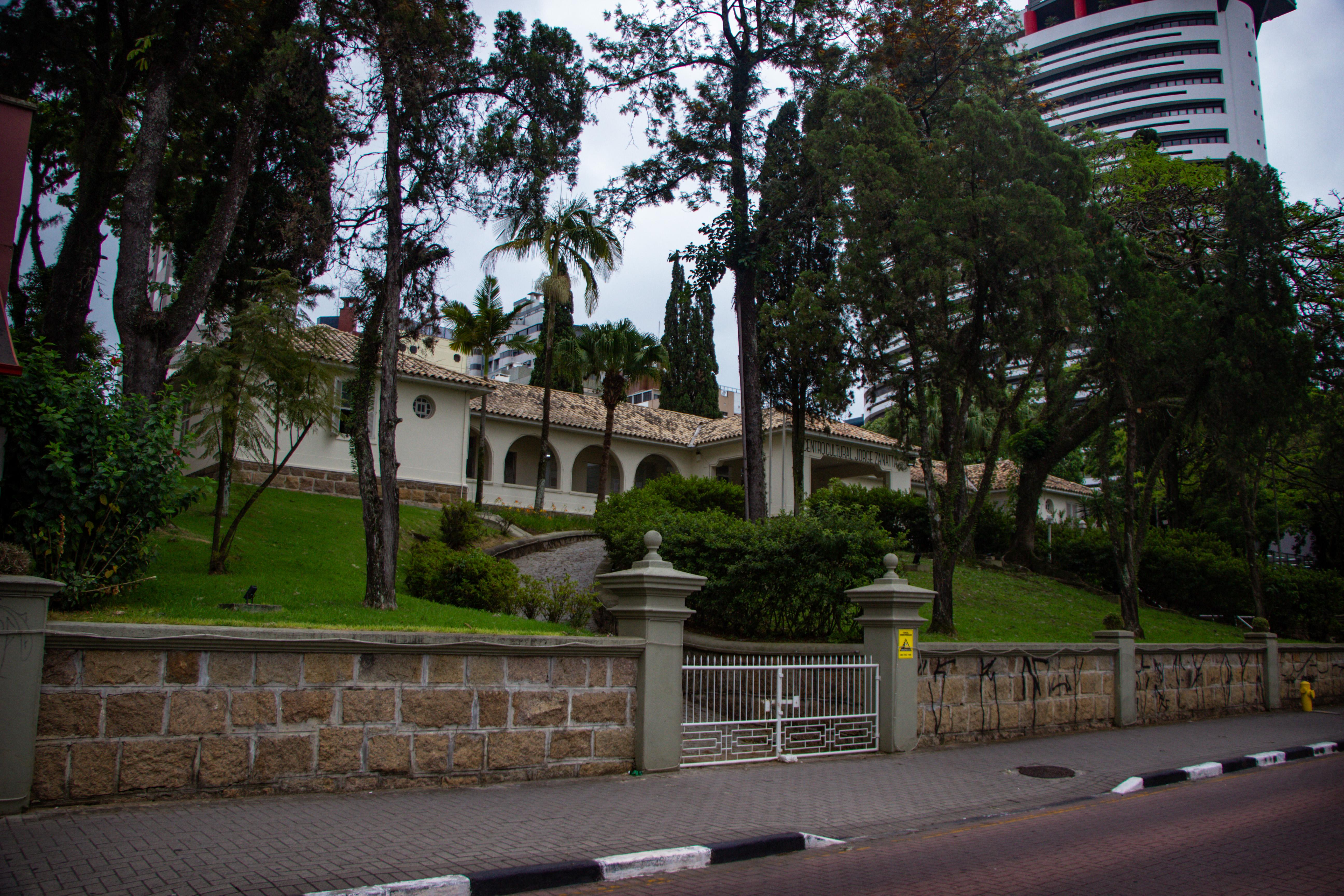 CRICIÚMA, Centro Cultural Jorge Zanatta