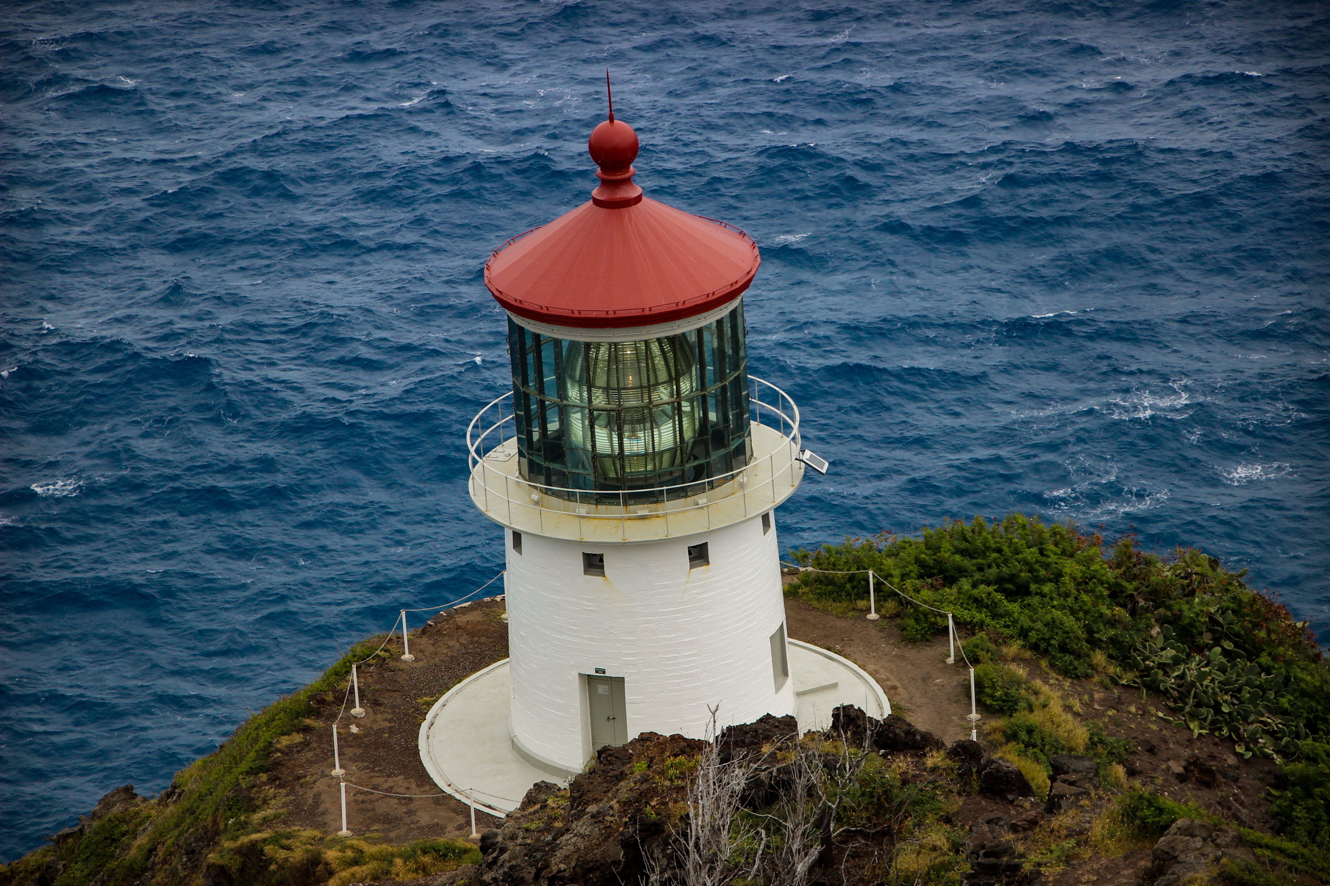 TRILHAS EM OAHU, Makapu'u Lighthouse Trail